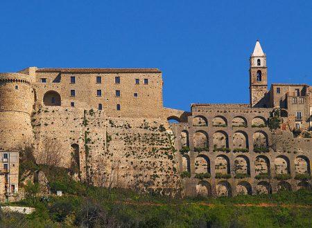 Il fantasma del castello di Civitacampomarano