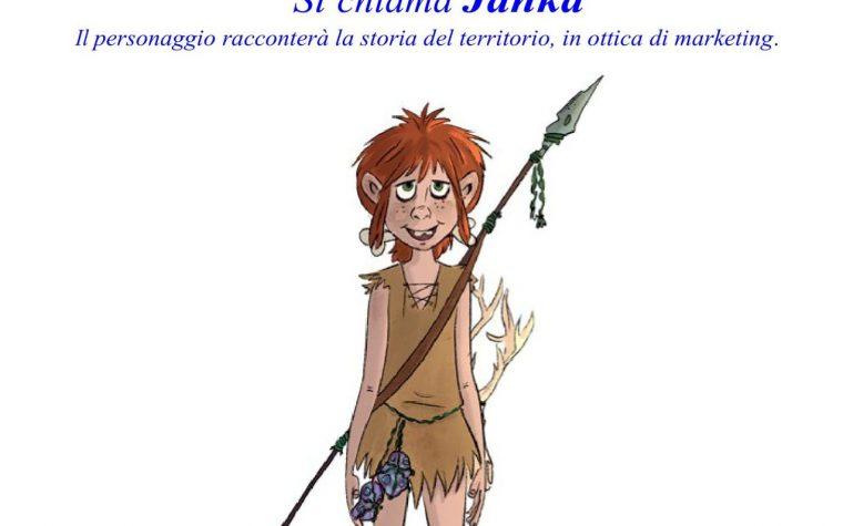 È nato Janka, il bambino preistorico